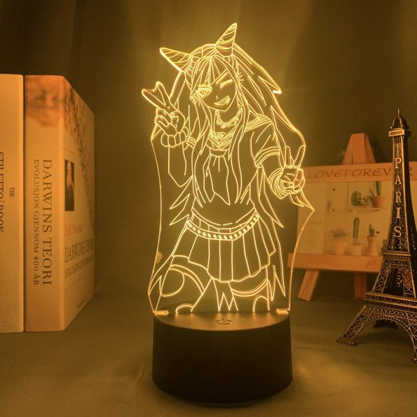 product image 1646839388 - Anime 3D lamp