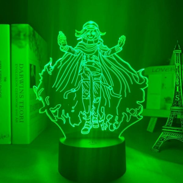 product image 1646839617 - Anime 3D lamp
