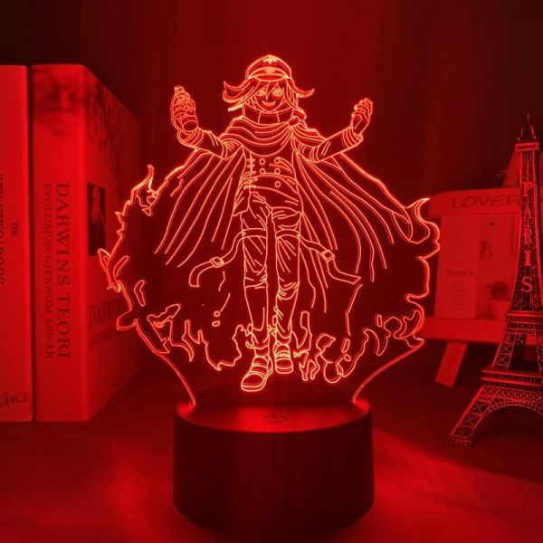 product image 1646839622 - Anime 3D lamp