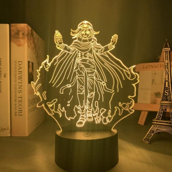 product image 1646839626 - Anime 3D lamp
