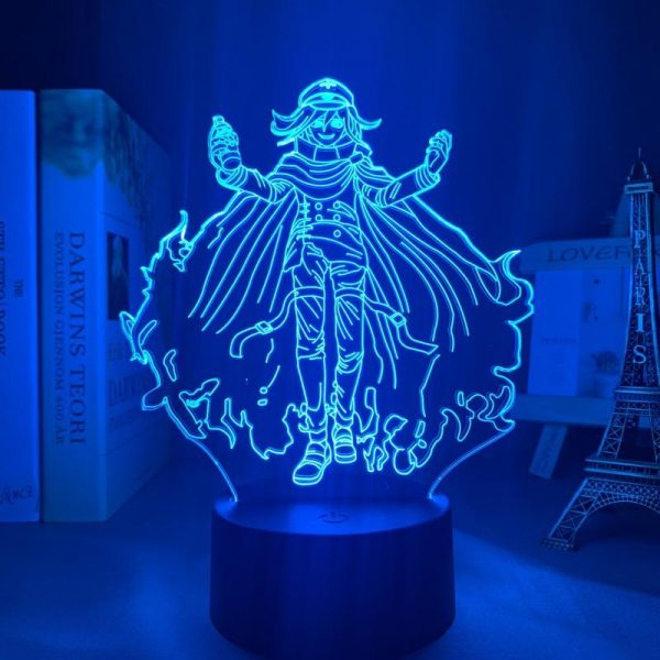 product image 1646839627 - Anime 3D lamp