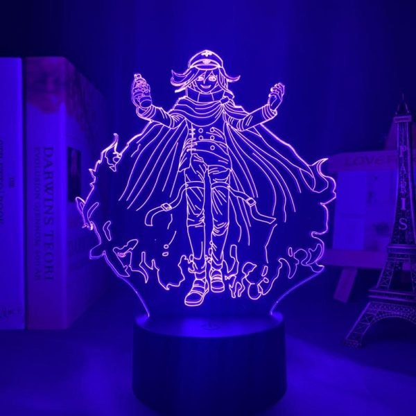 product image 1646839628 - Anime 3D lamp