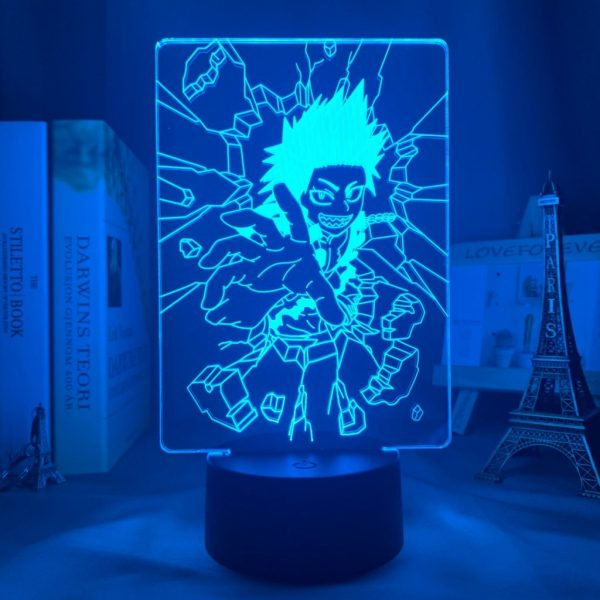 product image 1646916996 - Anime 3D lamp