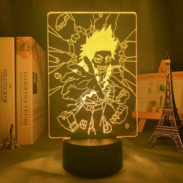 product image 1646916997 - Anime 3D lamp