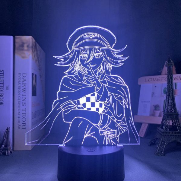 product image 1647003119 - Anime 3D lamp