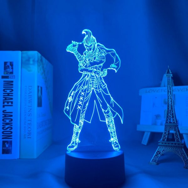 product image 1647003284 - Anime 3D lamp