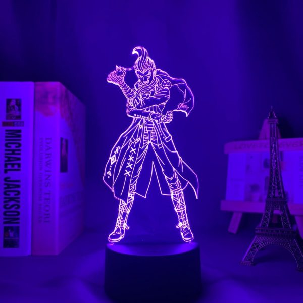 product image 1647003289 - Anime 3D lamp