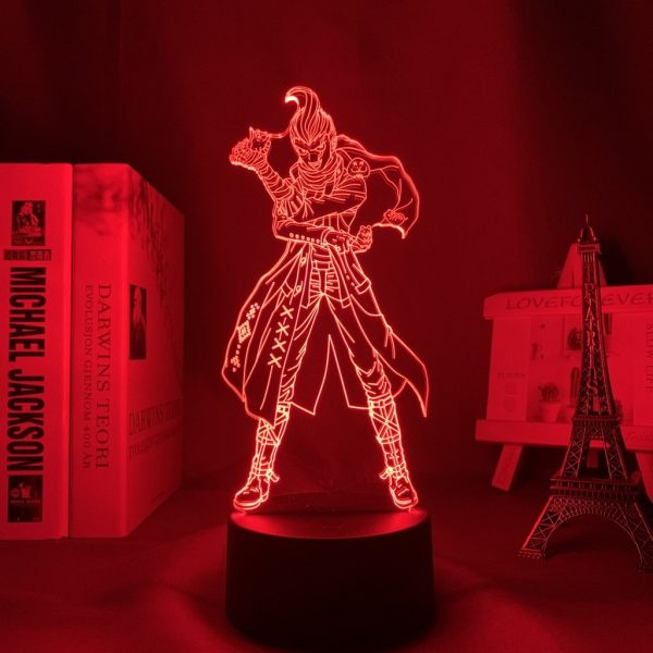 product image 1647003293 - Anime 3D lamp