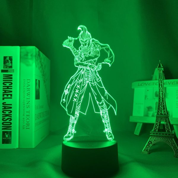product image 1647003294 - Anime 3D lamp