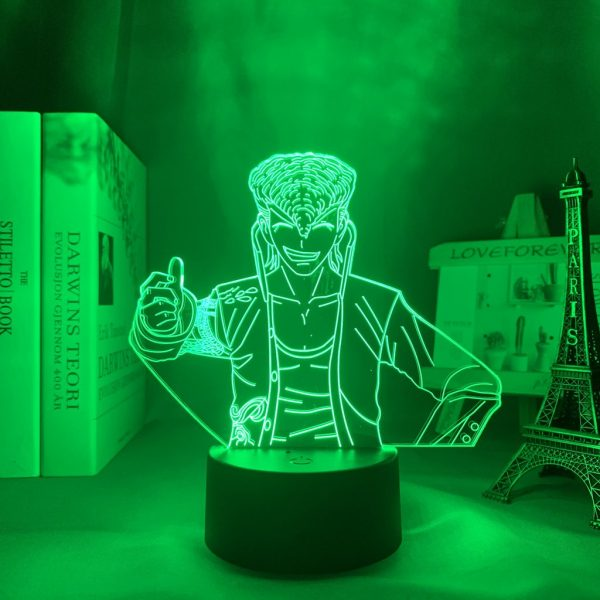 product image 1647003582 - Anime 3D lamp