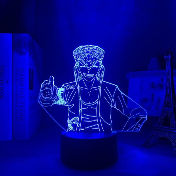 product image 1647003583 - Anime 3D lamp