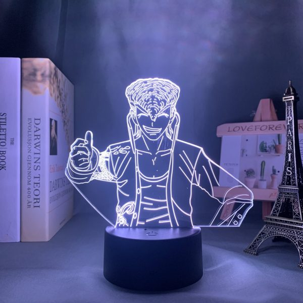 product image 1647003584 - Anime 3D lamp