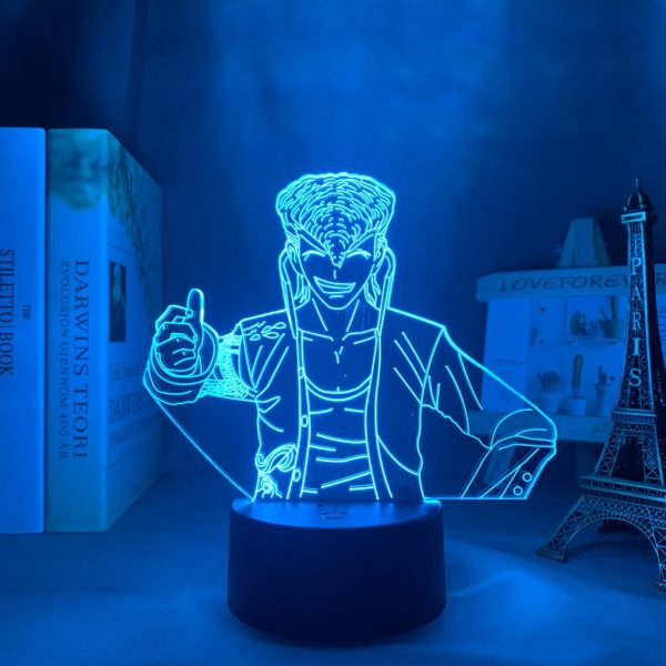 product image 1647003586 - Anime 3D lamp