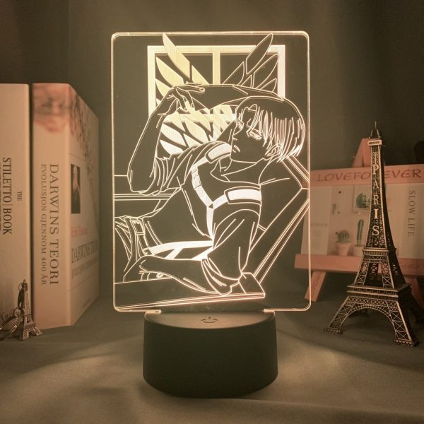 product image 1648044865 - Anime 3D lamp