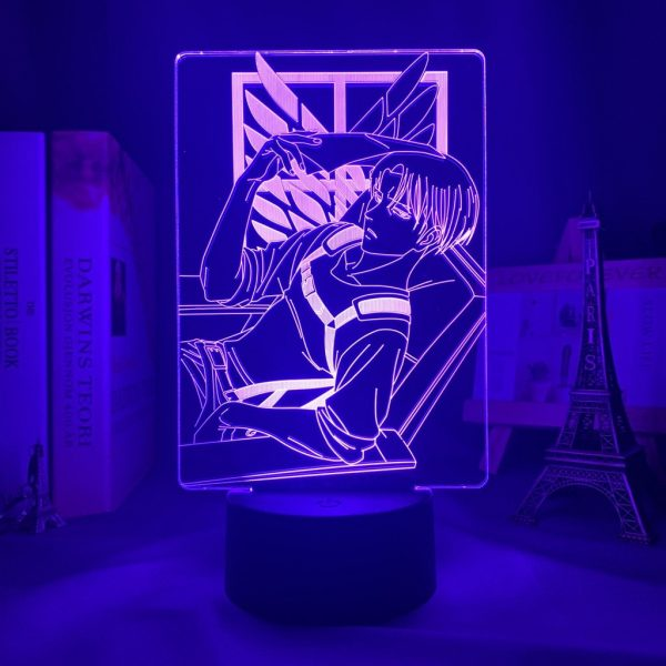 product image 1648044867 - Anime 3D lamp
