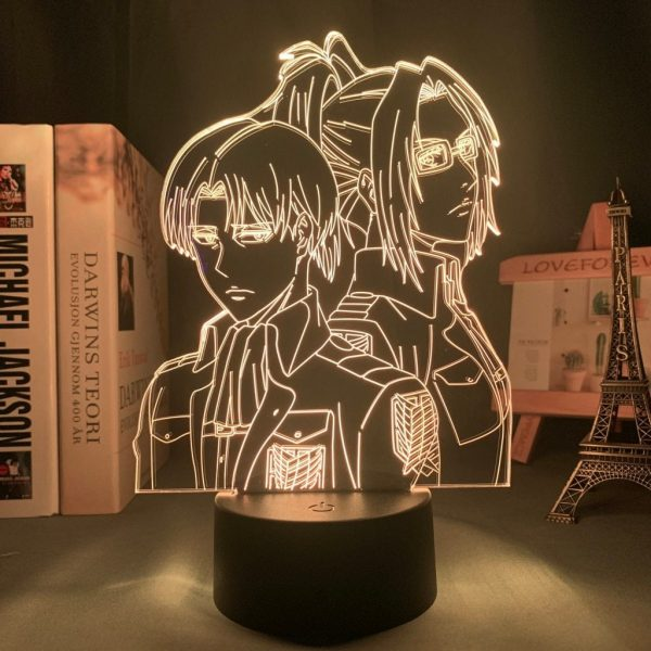 product image 1648044999 - Anime 3D lamp