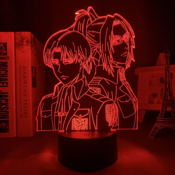 product image 1648045003 - Anime 3D lamp