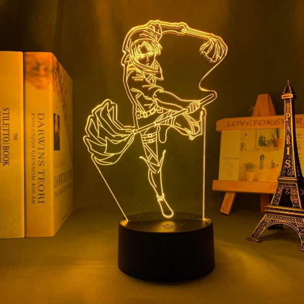 product image 1648045280 - Anime 3D lamp