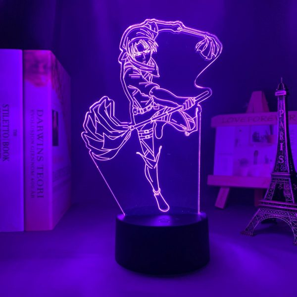 product image 1648045281 - Anime 3D lamp