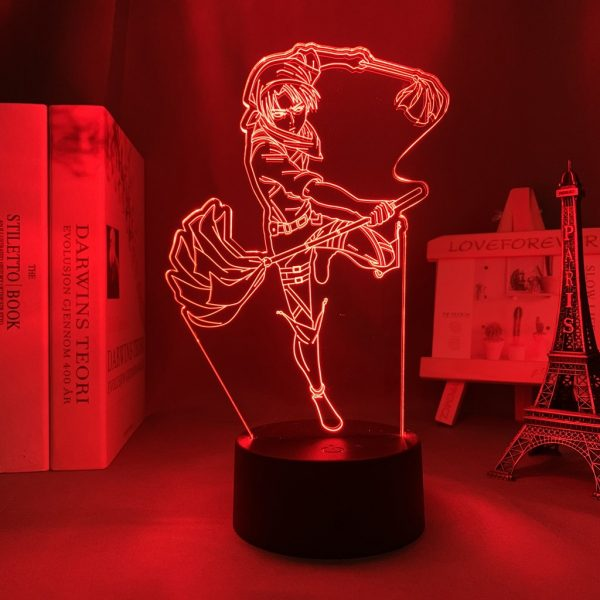 product image 1648045285 - Anime 3D lamp