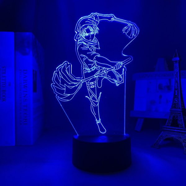product image 1648045287 - Anime 3D lamp