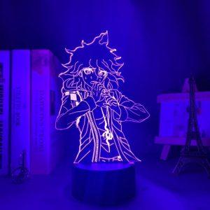 NAGITO KOMAEDA LED ANIME LAMP (DANGANRONPA) Otaku0705 TOUCH +(REMOTE) Official Anime Light Lamp Merch