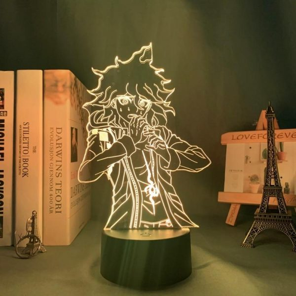 product image 1648045401 - Anime 3D lamp