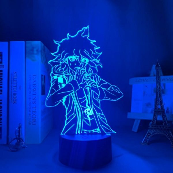 product image 1648045402 - Anime 3D lamp