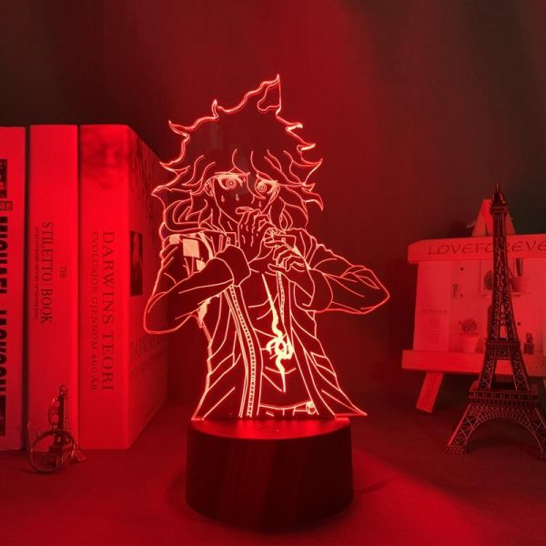 product image 1648045406 - Anime 3D lamp