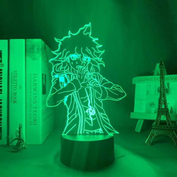 product image 1648045407 - Anime 3D lamp