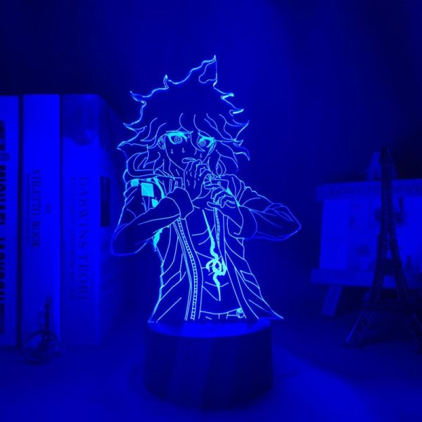 product image 1648045408 - Anime 3D lamp