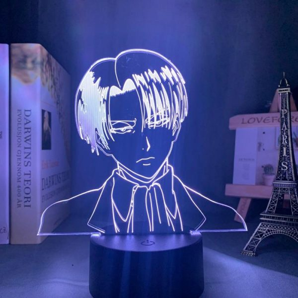 product image 1648074198 - Anime 3D lamp