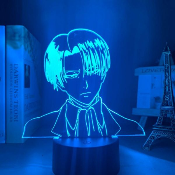 product image 1648074200 - Anime 3D lamp