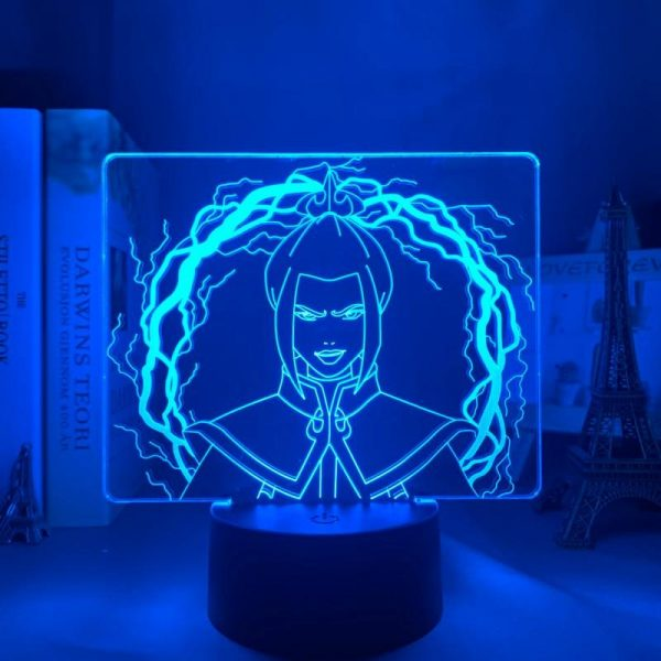 product image 1649080808 - Anime 3D lamp