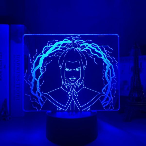 product image 1649080818 - Anime 3D lamp