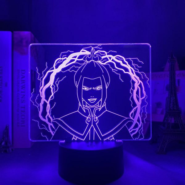 product image 1649080819 - Anime 3D lamp