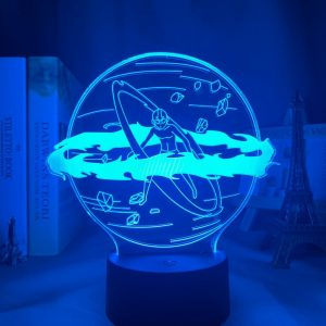 AVATAR AANG LED ANIME LAMP (AVATAR THE LAST AIRBENDER) Otaku0705 TOUCH Official Anime Light Lamp Merch