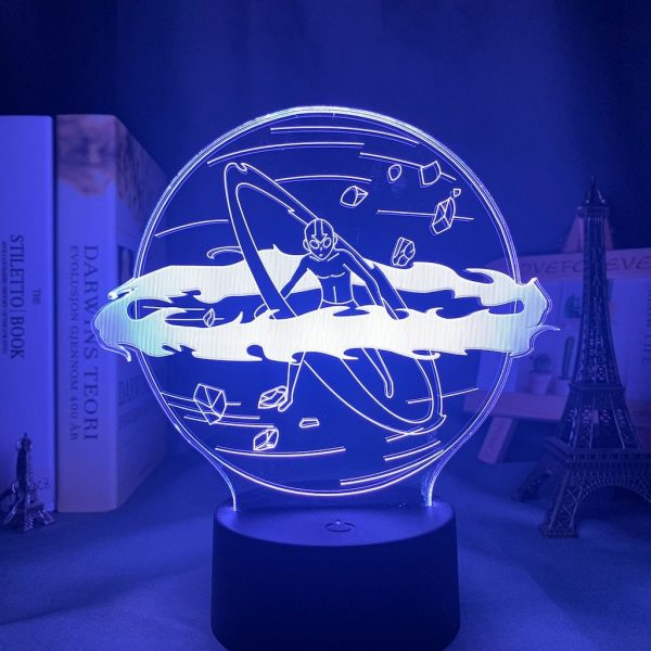 product image 1649422397 - Anime 3D lamp