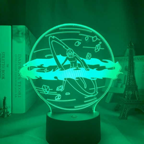 product image 1649422405 - Anime 3D lamp