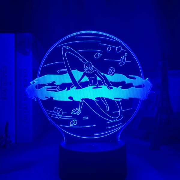 product image 1649422406 - Anime 3D lamp