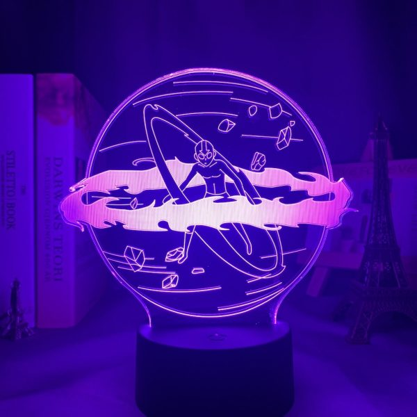 product image 1649422407 - Anime 3D lamp