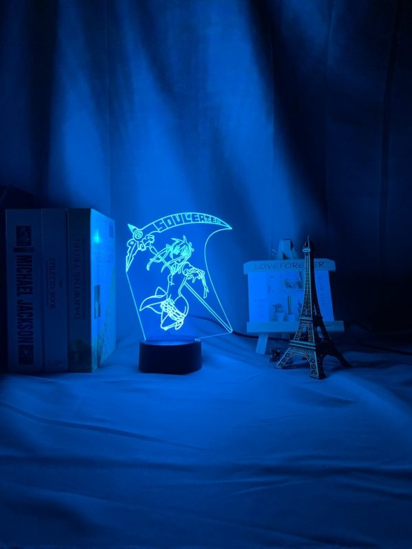 product image 1649456667 - Anime 3D lamp