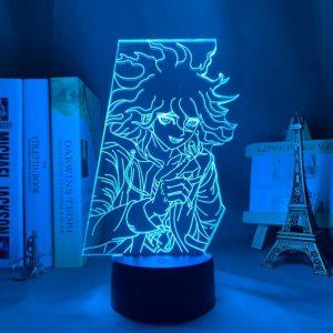 NAGITO LED ANIME LAMP (DANGANRONPA) Otaku0705 TOUCH +(REMOTE) Official Anime Light Lamp Merch