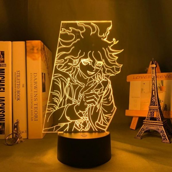 product image 1649783939 - Anime 3D lamp