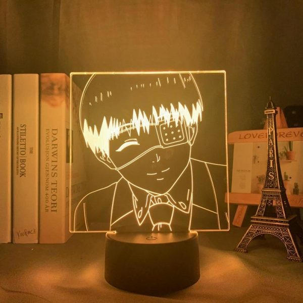 product image 1650981838 - Anime 3D lamp