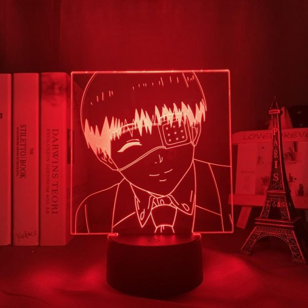 product image 1650981842 - Anime 3D lamp