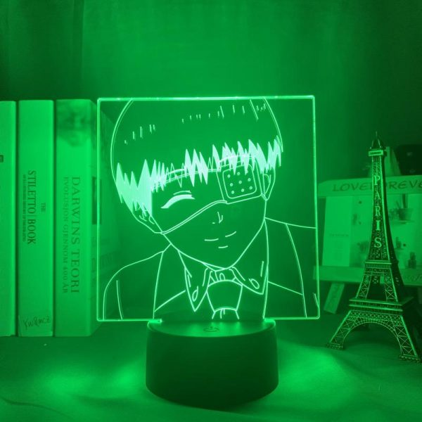product image 1650981843 - Anime 3D lamp