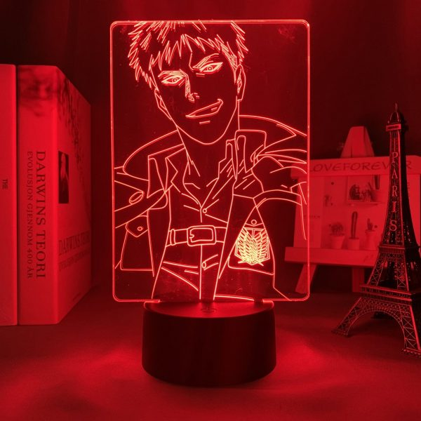 product image 1651012286 - Anime 3D lamp