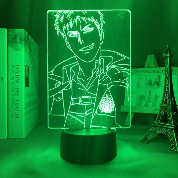 product image 1651012287 - Anime 3D lamp