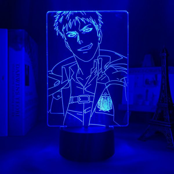 product image 1651012288 - Anime 3D lamp